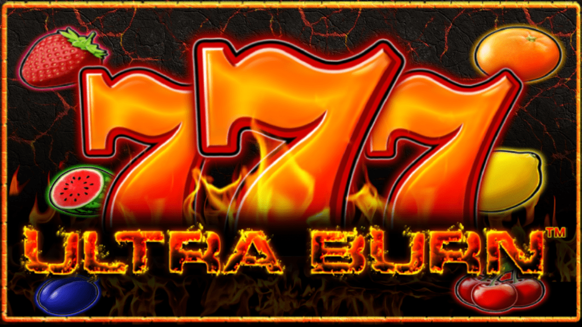 Ultra Burn Free Online Slot Games Pragmatic Play Banner