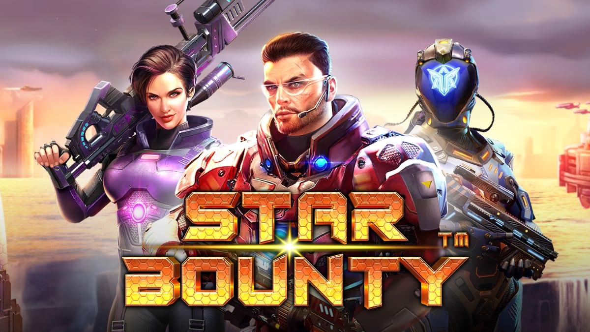 Star Bounty video slot
