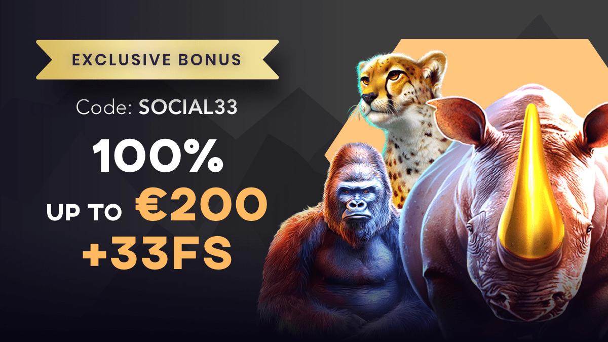 Arcanebet Online Casino Exclusive Welcome Bonus Offer