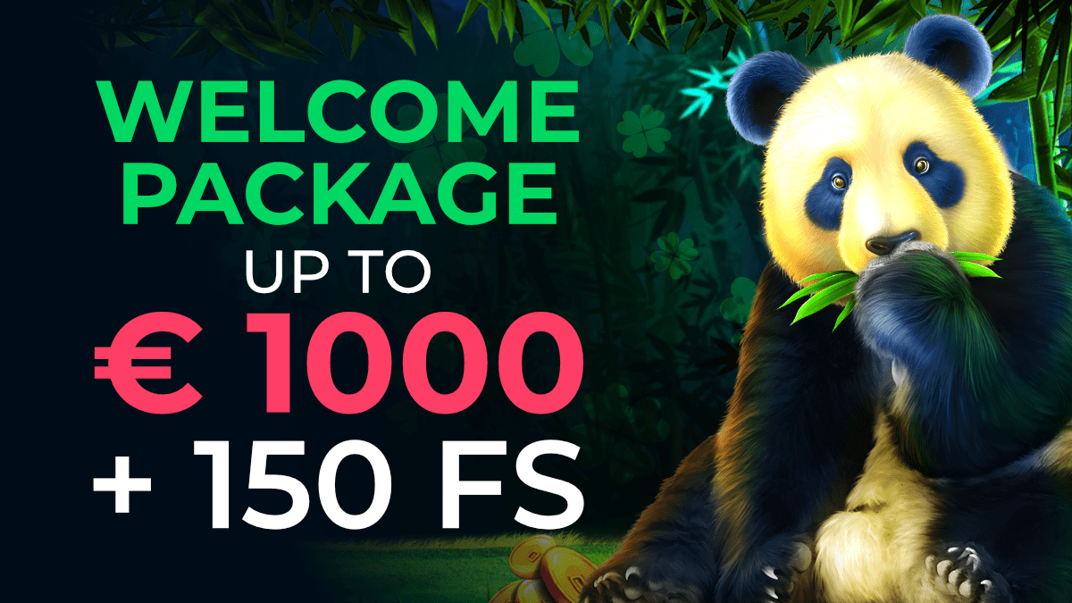Fortune Panda Online Casino Play Slots For Real Money
