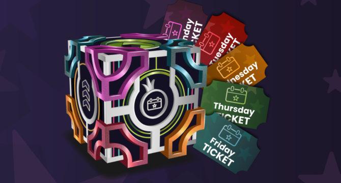 Free Slot Tournaments Daily