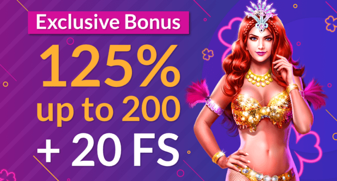 PlayLuck Online Casino Play Slots For Real Money