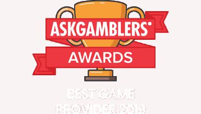 ASKGAMBLERS Awards, Najlepszy Dostawca Gier 2019