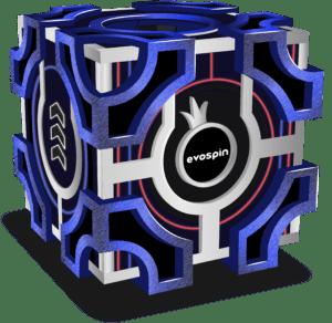 Evospin Casino Lootbox