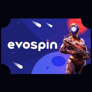 Evospin Casino Ticket