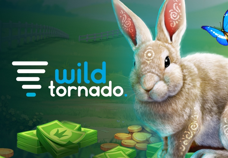 WildTornado – now available at Social Tournaments