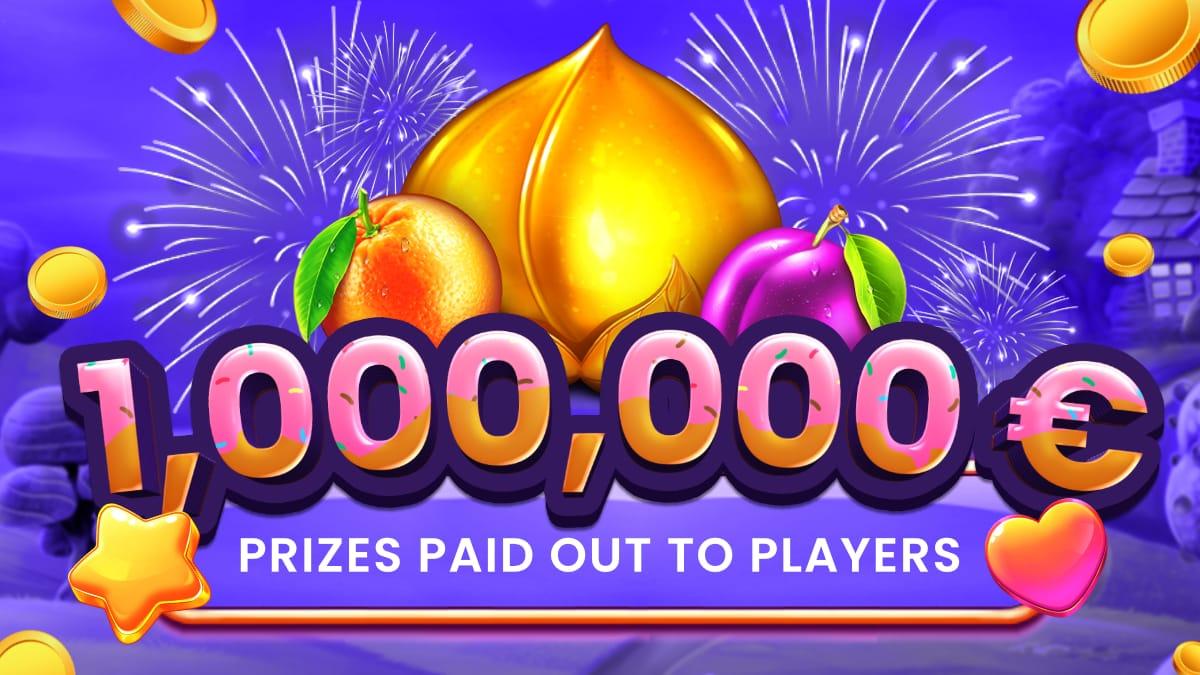 €20000 Free Cash Tournament
