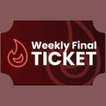 Week 41 Ticket