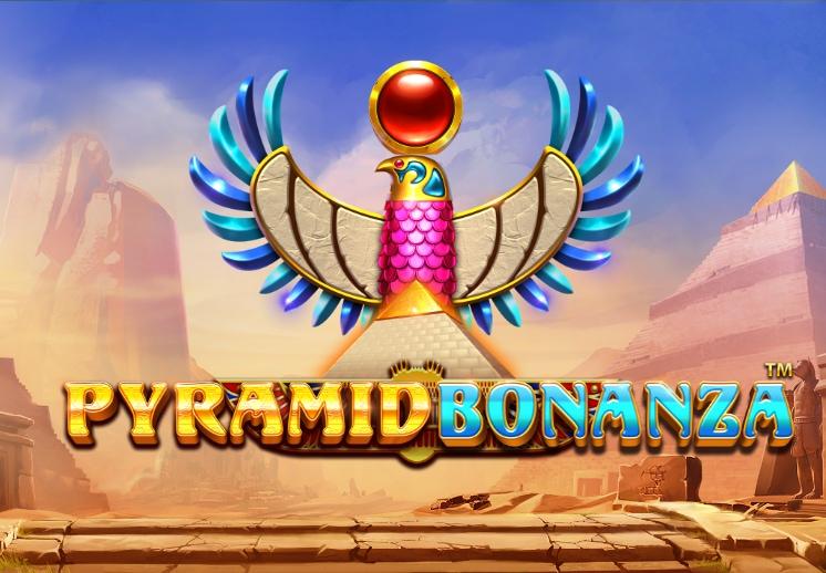 Pyramid Bonanza - video slot release