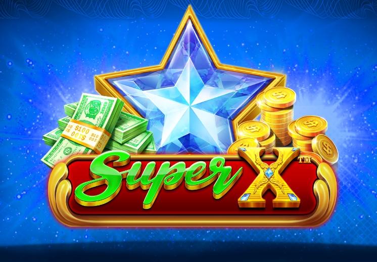 Super X by Pragmatic Play - Sneak Preview!
