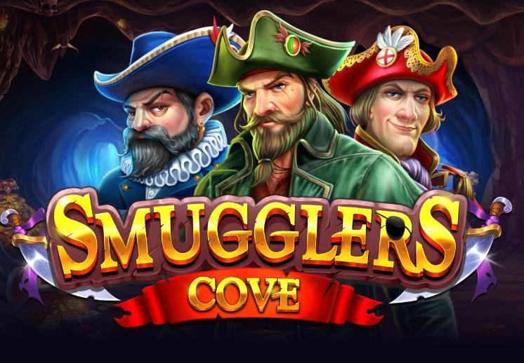 Smugglers Cove от Pragmatic Play – Предварительный Анонс!