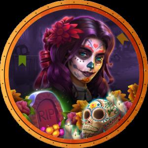 Halloween Camila
